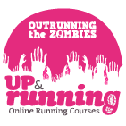 Outrunning the Zombies - Up &amp; Running