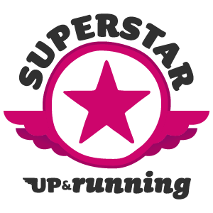 Up & Running Superstars