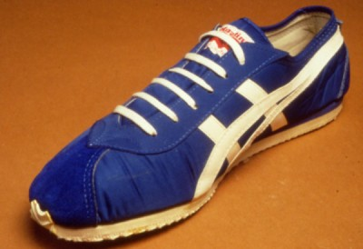 Onitsuka Tiger model from  1964
