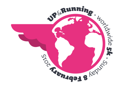 Up & Running Worldwide 5K