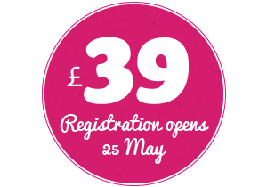 Registration opens 25 May