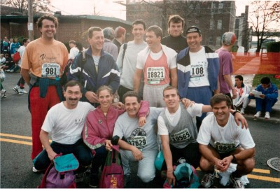 1990 - I don't remember any of these people!